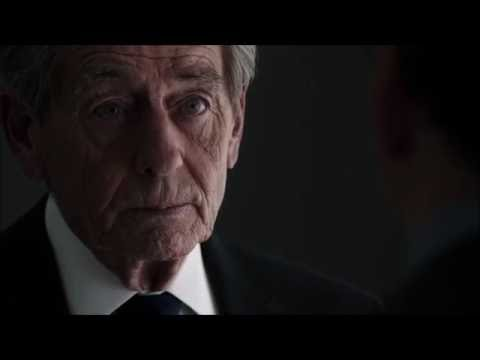 Person of Interest - The ultimate dialogue (05x12)