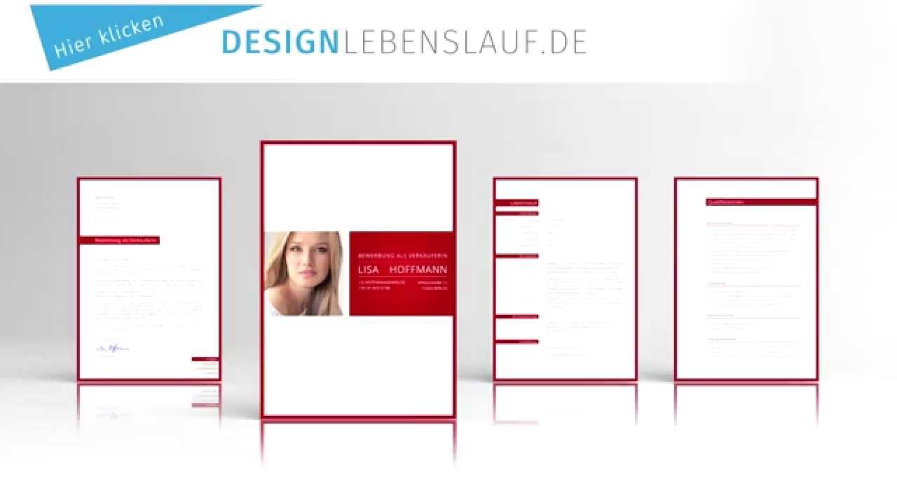 Beispiel Bewerbung mit Deckblatt - Anschreiben & Lebenslauf in ...