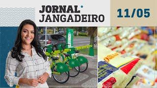 Jornal Jangadeiro 2ª edição 11/05/2021, com Karla Moura