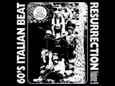 Various – 60's Italian Beat Resurrection! Volume 9 ! Psych Acid Garage Shake Pop Music Compilation