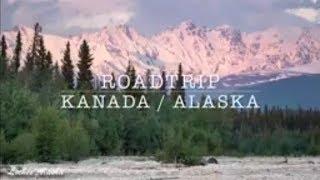 Loches - Roadtrip durch Kanada / Alaska mit dem Wohnmobil, Pickup Truck