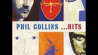 PHIL COLLINS - Something's Happened On The Way To Heaven (DANCE REMIX)