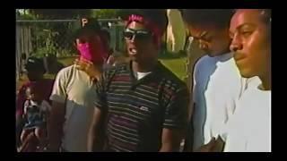 Blood Gang - Gangsta's Paradise