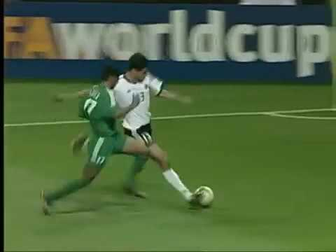 2002 FIFA World Cup   All Goals