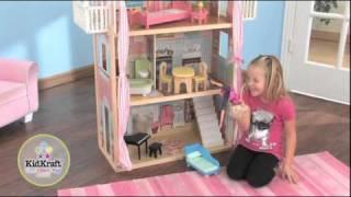 Kidkraft 65175 Seaside Dollhouse Sold By Amadokid.co.uk