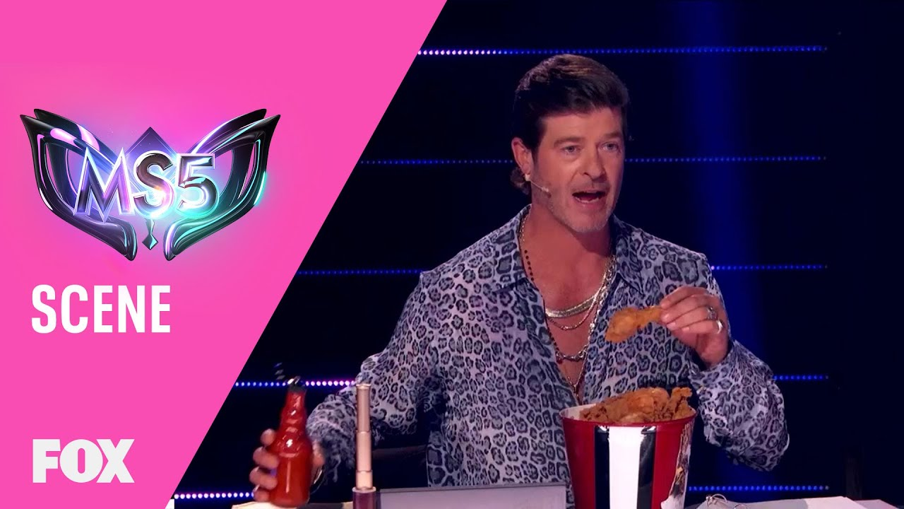 Download Cluedle Doo Crashes The Party   Season 5 Ep. 10   THE MASKED SINGER