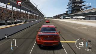 Forza Motorsport 5 | Career | Sport Compact | Modern Sport | Bonus Race 6