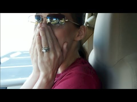 Husband Surprises Wife with Greatest Gift EVER!!!! - Giving Back