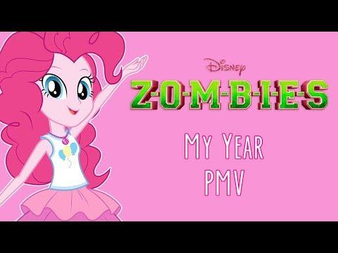 My Year PMV