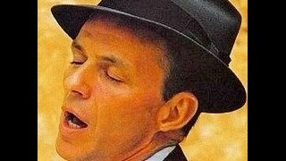 Frank Sinatra - Baby, Won