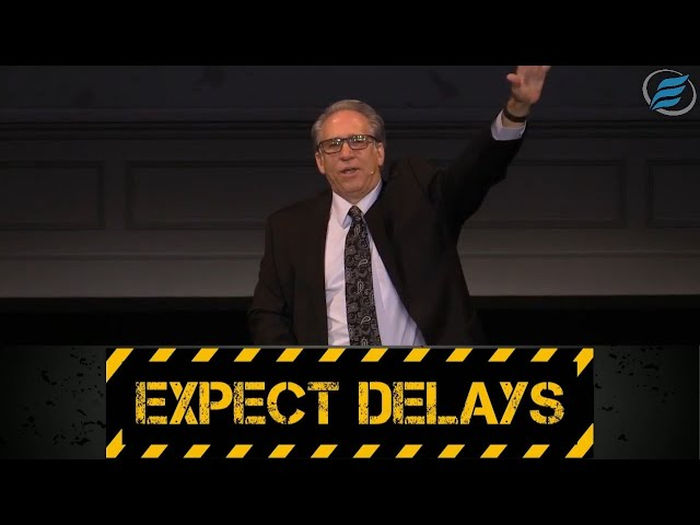 09/13/2020  |  Expect Delays  |  Pastor David Myers