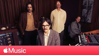Weezer: 'OK Human' and Complexity of 'Pinkerton' | Apple Music