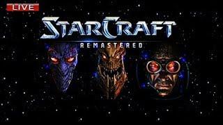 【 레토 생방송 446회 】헌터 스타팀플 (2020-9-25 금요일) StarCraft TeamPlay Le…