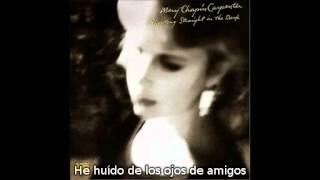 Watch Mary Chapin Carpenter The Moon And St Christopher video