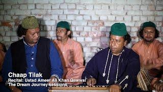 Download Chaap Tilak - Ustad Ameer Ali Khan