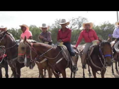 Y Puro Santa Rita, Venado, S.L.P. Boda de Dulce y Edgar en Agosto del 2016