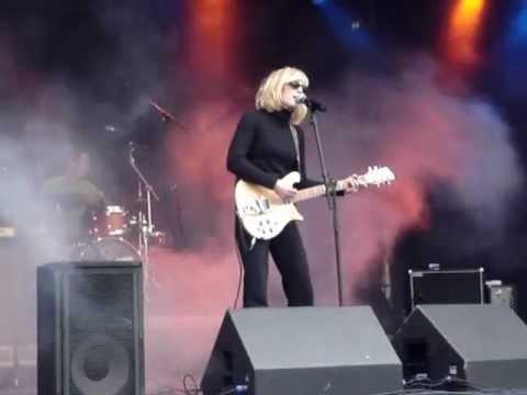 Bettie Serveert Live! Private Suite Befrijdingsfestival Leeuwarden