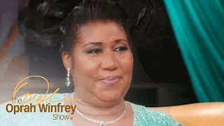 Remembering Aretha Franklin: The Oprah Interview | The Oprah Winfrey Show | Oprah Winfrey Network