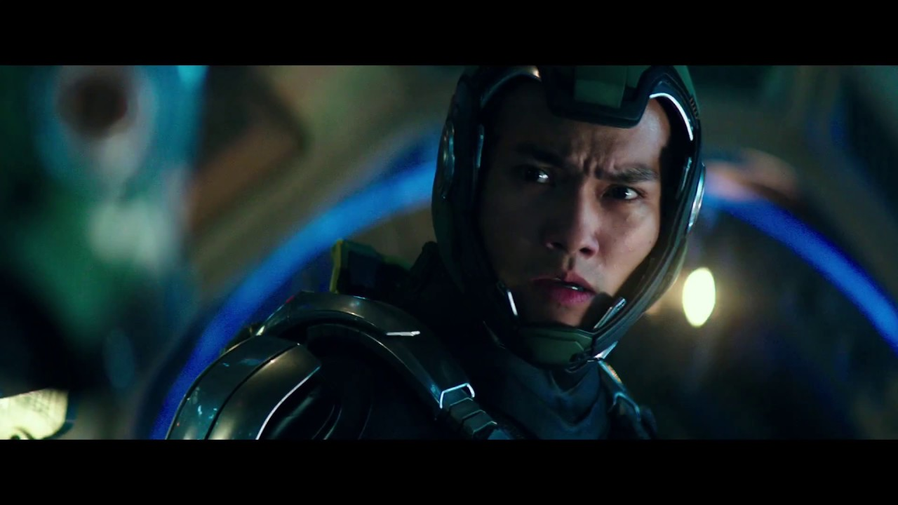 Pacific Rim Uprising | A New Beginning Featurette