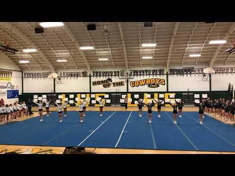 Dougherty Valley High School vs San Ramon Valley High School #12