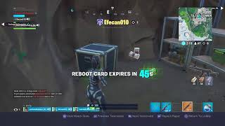 Squad FT Viewers (Use Code Furkann026) Fortnite BR