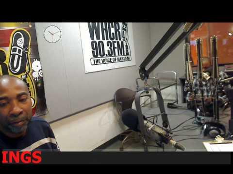 WHCR FM 1.31.17 MARKO NOBLE
