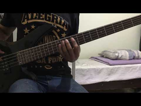 Download Great I Am / There's No One Like You LARUE HOWARD (BASS COVER)
