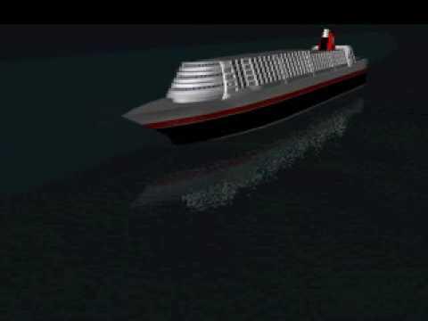 Poseidon Wave Animation Youtube