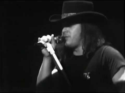 Lynyrd Skynyrd - T For Texas - 3/7/1976 - Winterland (Official)