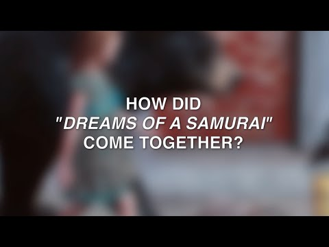 "Red Hot Chili Peppers - Anthony on ""Dreams Of A Samurai"" [The Getaway Track-By-Track Commentary] Thumbnail image"