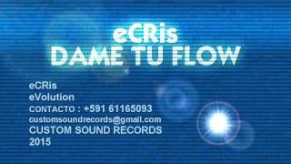 VIDEO: DAME TU FLOW (Promocional)