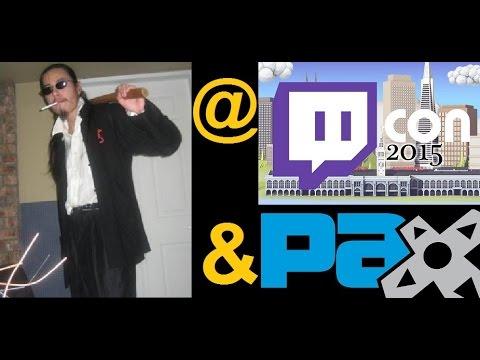 Twitchcon Tickets