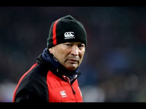 Six Nations | Eddie Jones, Referee Farce, Grand Slam, Schmidt's Plan |