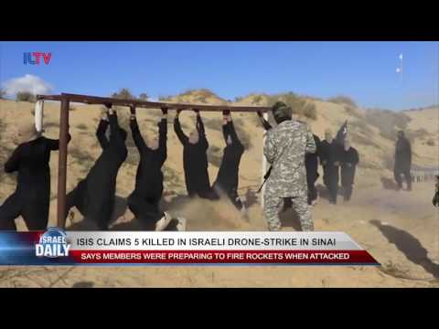 Your Morning News From Israel - Feb. 20, 2017
