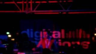 DJ Kolya @ Burn,  Kazantip-2009