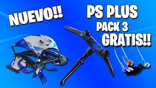 *NEW* ALA DELTA AND PICO FREE! FORTNITE WITHOUT PAYING PLUS!
