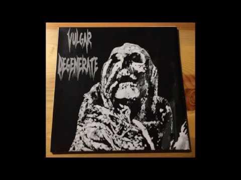 Vulgar Degenerate  My worst Enemy 2000