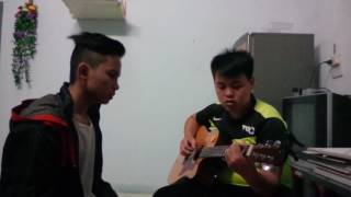 [Cover Guitar] You Raise Me Up - Westlife
