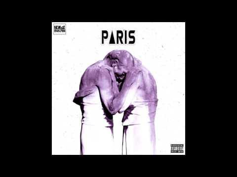 Mc Dylan Jones - Paris [unreleased]