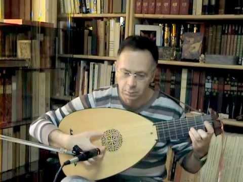 MON PÈRE M'A DONNÉ MARY JEAN-BAPTISTE BÉSARD (Thésaurus Harmonicus 1603)