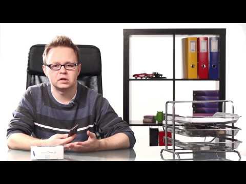 Samsung Omnia M - recenzja, Mobzilla odc. 105