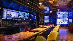 Ultimate Sports Bar, Dining and Horse Betting Experience with WyreStorm NetworkHD and Enado