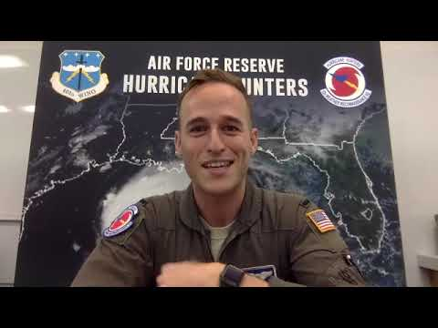 Marshall's Mississippi Zoom Tour: Interview with Lt. Ryan Smithies