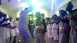 Mariage Issa Diémé et de Astou Diémé le 09/11/2013