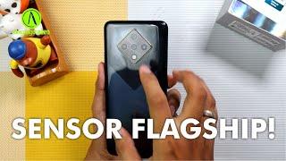 BUKAN Samsung!! Inilah Smartphone Dengan Kamera Terbaik Yang Masih Recommended Saat Ini.