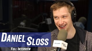 Daniel Sloss - Netflix Specials, Professional Cuddling, Relationships - Jim Norton & Sam Roberts
