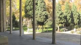 Madi Niasarm, Saeb Tomb