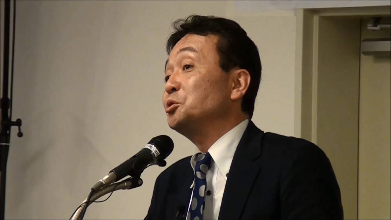 憲法トークライブ[井上和彦先生]①