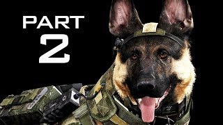 Call of Duty Ghosts Part 2 (Lets play PC Game ) 2018