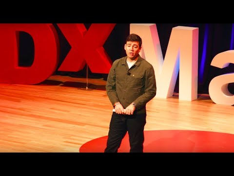 Reconnecting Policy with People | Andy Burnham | TEDxManchester